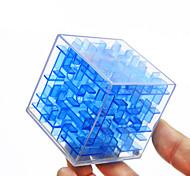 abordables -Cubes Magiques Jouet Educatif Labyrinthe 3D Amis Enfant Adulte Garçon Fille Jouet Cadeau