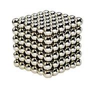abordables -20 pcs 10mm Jouets Aimantés Blocs Magnétiques Boules Magnétiques Blocs de Construction Aimants de terres rares super puissants Aimant Néodyme Cube casse-tête Classique Type magnétique simple Jouets