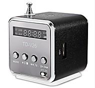 economico -TD-v26 Casse acustiche per esterni Stile Mini Casse acustiche per esterni Per