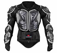economico -wosawe bc202-1 equipaggiamento protettivo protezione moto unisex adulti eva pe outdoor antiurto marcia di sicurezza