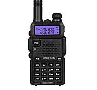 cheap -BAOFENG 5KM-10KM 5KM-10KM 2000 mAh 5 W Walkie Talkie Two Way Radio