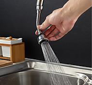 economico -rubinetto girevole a getto d'acqua in acciaio inox a 360 gradi rubinetto rubinetto aeratore rubinetto ugello filtro acqua gorgogliatore aeratore