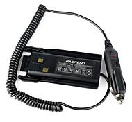 economico -baofeng uv-82 walkie talkie caricabatteria da auto adattatore per batteria eliminatore per baofeng pofung uv-82 uv82 uv-82l uv82l
