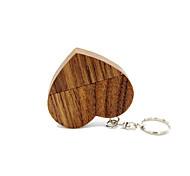 economico -Ants 32GB chiavetta USB disco usb USB 2.0 di legno Portachiavi Anello portachiavi / di legno