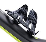 abordables -Vélo Bouteille d'eau Cage Poids Léger Cyclisme Anti-Shake Facile à Installer Pour Cyclisme Cyclisme / Vélo Noir 1 pcs