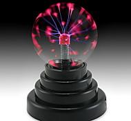 abordables -Eclairage LED Boule de plasma Jouet Educatif Verre Enfant Garçon Fille Jouet Cadeau 1 pcs
