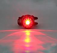 economico -LED Luci bici LED Luce posteriore per bici luci di sicurezza Ciclismo da montagna Bicicletta Ciclismo Litio USB Impermeabile Modalità multiple Portatile Avvertenze Li-Batteria integrata 180 lm