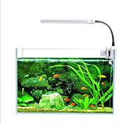 abordables -Aquarium Light Décoration d'aquarium Eclairage LED 1pc Fish Tank Light Plusieurs Couleurs 360 Rotating Plastique 1.5    2.5 W 110-220 V / #