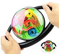 economico -Confezione puzzle labirinto 3D Labirinto per palline Puzzle palla Jenga Classico posti Compleanno Comandi al volante Professionale Per bambini Per adulto Giocattoli Regali