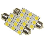abordables -SENCART Ampoules électriques 1.5W SMD 5050 9 Éclairage extérieur For Universel Toutes les Années