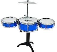 economico -Batteria Batteria Jazz Drum Similpelle / Costumi in similcuoio di poliuretano Da ragazzo Da ragazza Regali di laurea Giocattoli Regalo