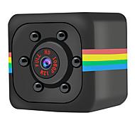economico -sq11 1080p mini videocamera videocamera hd visione notturna sport dv video voice recorder videocamera dv full hd 2.0mp visione notturna a infrarossi sport videocamera hd rilevazione movimento