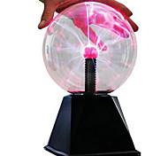 abordables -Boule de plasma Coffret Science & Exploration Thème classique avec détecteur de son Jouets étranges Verre ABS Garçon Fille Jouet Cadeau 1 pcs / 14 ans et +