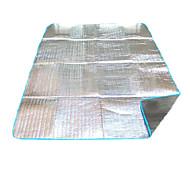 abordables -Pique-nique couverture Extérieur Camping Etanche Chaud Isolation thermique EVA Chasse Pêche Randonnée pour 8 personne Printemps Eté Automne / Ultra léger (UL) / Ultra léger (UL)