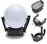 abordables -Ramasse-Balles Poids Léger Pliable Facile à Installer Plastique pour Le golf Entraînement 1 pc