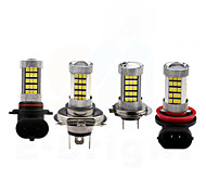 abordables -Automatique Feu Antibrouillard H10 / H9 / H7 Ampoules électriques 3200 lm SMD 3528 35 W 66 Pour Universel Tous les modèles Toutes les Années