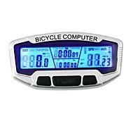 economico -SD-558A Computerino da bici Cronometro controluce Con filo All'aperto Ciclismo