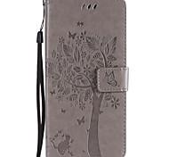 abordables -téléphone Coque Pour Motorola Coque Intégrale Étui en cuir Wallet Moto Z Moto Z Force Moto X Play Moto G5s Plus Moto G5 Moto G5 plus Moto G4 Play MOTO G4 Moto G2 Moto E4 Plus Portefeuille Porte Carte