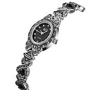 abordables -ASJ Femme Montre bracelet Analogique Quartz dames Etanche Montre Décontractée / Deux ans / Japonais