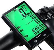 economico -INBIKE Computerino da bici Multifunzione Ompermeabile Cronometro Cicismo su strada Ciclismo / Bicicletta Ciclismo / IPX-6