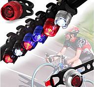 abordables -LED Eclairage de Velo Eclairage de Vélo Avant Phare Avant de Moto VTT Vélo tout terrain Vélo Cyclisme Imperméable Modes multiples Portable Poids Léger Lithium-ion 350 lm Blanc Camping / Randonnée