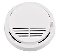 abordables -Détecteur de fumée pour les détecteurs de fumée et de gaz de plate-forme, détecteur de fumée pour les alarmes sonores et intérieures ss-168