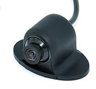 economico -INFOS 1 No schermo (uscita da APP) N / D 420 TVL CCD Con filo 0 pcs 360 ° 620 pollice Telecamera posteriore Indicatore LED per Auto Chilometraggio guidato