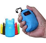 abordables -20 L Sac à dos de randonnée Sac à dos léger et compressible Etanche Poids Léger Ultra léger (UL) Pliable Extérieur Randonnée Camping Voyage Nylon Rouge Vert Bleu / Compact / Résistance à l'usure