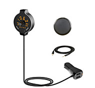 abordables -Q8S V2.1 Kit voiture Bluetooth Universel Bluetooth Universel