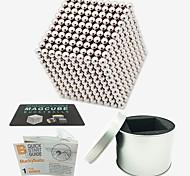 abordables -1000 pcs Jouets Aimantés Boules Magnétiques Blocs de Construction Aimants de terres rares super puissants Aimant Néodyme Cube casse-tête Jouets Aimantés Magnétique Soulagement de stress et l'anxiét