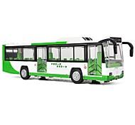 abordables -Petites Voiture Bus Bus Unisexe Garçon Fille Jouet Cadeau