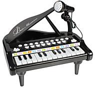 abordables -Intex Jouet Instrument de Musique Jouet Piano Electronique Son Simulation Matière Garçon Fille Enfant Bébé 1 pcs Cadeaux de fin d'études Jouet Cadeau