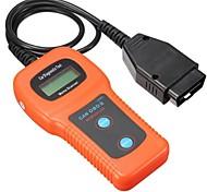 abordables -U480 OBD2 peut bus lecteur de code moteur lecteur de code de voiture scanner de diagnostic de moteur