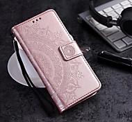 economico -telefono Custodia Per Huawei Integrale Custodia in pelle Porta carte di credito Huawei P20 Huawei P20 Pro Huawei P20 lite P10 Lite P10 P9 lite mini Huawei P9 Lite P8 Lite (2017) Huawei P8 Lite P