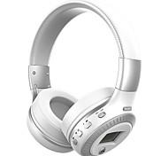 economico -ZEALOT B19 Cuffie auricolari Senza filo Bluetooth4.1 Con il controllo del volume per Apple Samsung Huawei Xiaomi MI Viaggi e intrattenimento