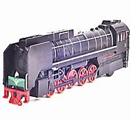 abordables -Sets de Petit Train Train Traîne Matériaux Composites Alliage de métal Enfants Garçon Fille Jouet Cadeau
