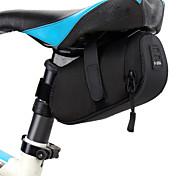 economico -2 L Borsa posteriore laterale da bici Ompermeabile Custodia rigida Duraturo Borsa da bici Poliestere 600D Marsupio da bici Borsa da bici Ciclismo Bicicletta