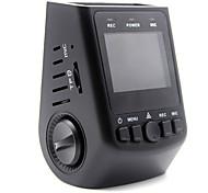 economico -a118c - b40c 1080p motion detection / g-sensor / video fuori auto dvr 170 gradi grandangolare 3 mp / 12.0mp cmos 1.5 pollici / 2 pollici tft dash cam con motion detection registratore auto