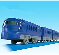 abordables -Sets de Petit Train Train Traîne Simulation / Exquis / Interaction parent-enfant Plastique et métal Tous Enfants Cadeau 1 pcs