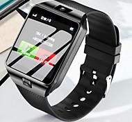 economico -Per uomo Orologio sportivo Orologio digitale Digitale Digitale Casuale Calendario Cronografo LCD / Silicone
