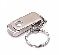 abordables -porte-clé rotatif en métal lecteur flash USB 32gb pendrive disque usb usb 2.0 stockage sans fil irrégulier