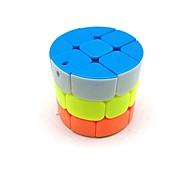 abordables -Ensemble de cubes de vitesse 1 pcs Cube magique Cube QI 3*3*3 Cubes Magiques Anti-Stress Casse-tête Cube Professionnel Soulagement de stress et l'anxiété Soulage ADD, TDAH, Anxiété, Autisme Enfant