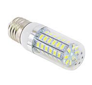 economico -1pc 15 W LED a pannocchia 1500 lm E14 G9 E26 / E27 T 60 Perline LED SMD 5730 Bianco caldo Luce fredda 220 V 110 V / 1 pezzo
