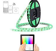 abordables -LITBest Lumières intelligentes XW011030 pour Salon / Étude / Chambre Etanche / Contrôle de l'APP / Fonction de synchronisation Wi-Fi 100-240 V