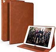economico -telefono Custodia Per Apple Integrale iPad Air iPad 4/3/2 iPad Mini 3/2/1 iPad Mini 4 iPad Pro 10.5 iPad Air 2 iPad (2017) iPad Pro 9.7 '' Porta-carte di credito Resistente agli urti Resistente