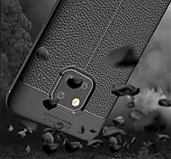 economico -telefono Custodia Per Huawei Per retro Mate 10 Mate 10 pro Mate 10 lite Huawei Mate 20 lite Huawei Mate 20 pro Huawei Mate 20 Resistente agli urti Tinta unica Morbido TPU