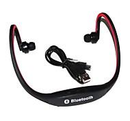 economico -HEADPHONES / Auricolari sportivi wireless / Serie sterzo / Auricolari stereo Bluetooth Ompermeabile, sweatproof, Cancellazione del rumore, Microfono cuffie, Stereo Hi-Fi Fitness, Corsa, Ciclismo