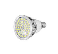 abordables -1pc 7 W Spot LED 720 lm E14 GU10 E26 / E27 48 Perles LED SMD 2835 Blanc Chaud Blanc Froid 85-265 V / 1 pièce / RoHs