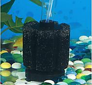 economico -Acquari Acquario Filtri Aspirapolvere Lavabile Facile da applicare Spugna 1 #
