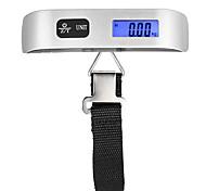 abordables -50kg/10g Haute Définition Balance de poche électronique La vie à la maison Voyage en plein air